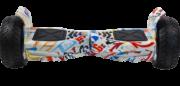 hoverboard hummer hip hop