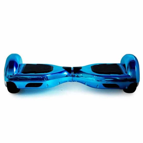 hoverboard bleu chrom gyropode en vente hoverboard. Black Bedroom Furniture Sets. Home Design Ideas