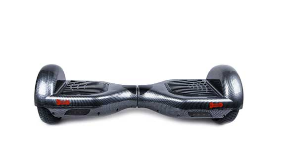 hoverboard pas cher carbone
