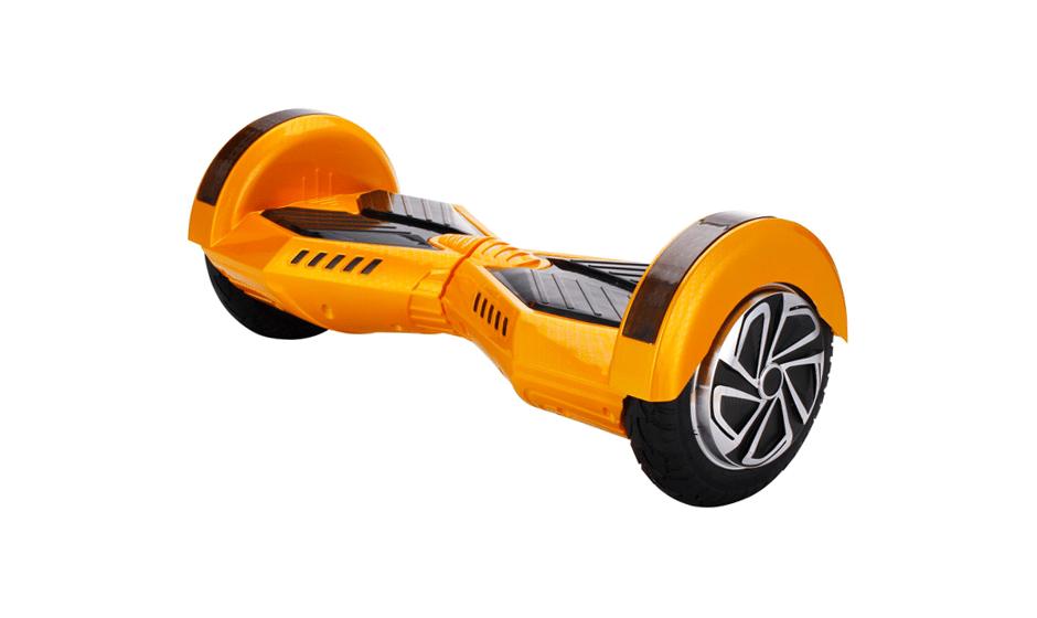 hoverboard 8 pouces orange hoverboard pas cher. Black Bedroom Furniture Sets. Home Design Ideas