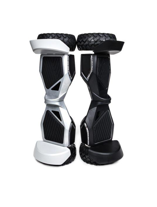 hoverboard tout terrain noir hoverboard 4x4 hoverboard pas cher. Black Bedroom Furniture Sets. Home Design Ideas