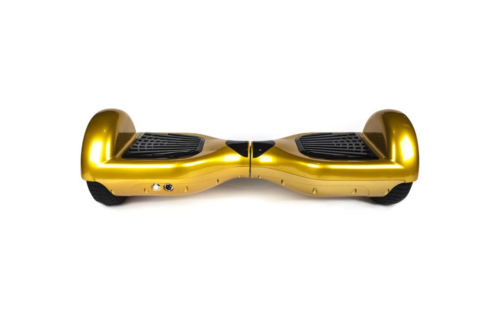hoverboard or avant