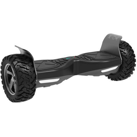 hoverboard 4X4 noir