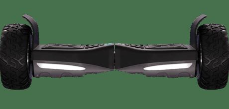 hoverboard hummer noir