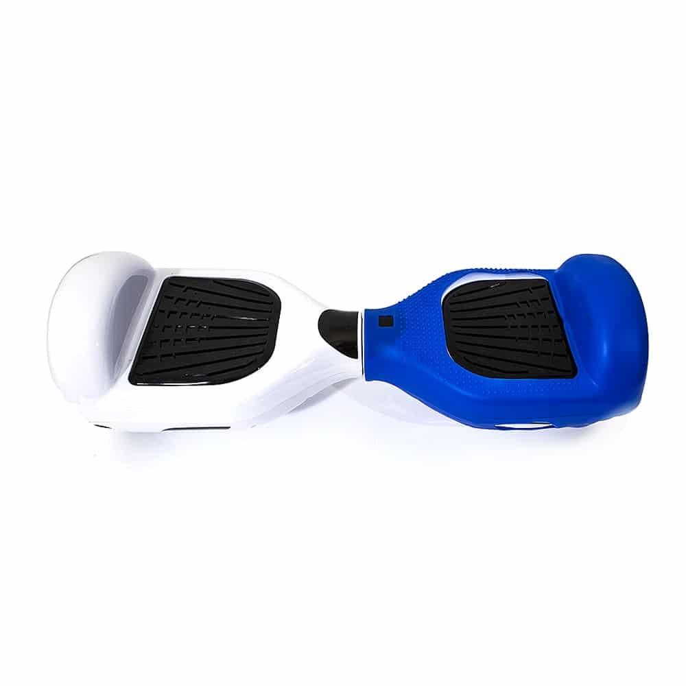 coque hoverboard rouge protection silicone hoverboard. Black Bedroom Furniture Sets. Home Design Ideas