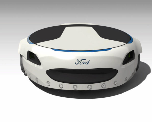 ford hoverboard carr e
