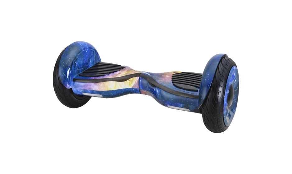 hoverboard tout terrain violet 4x4 space hoverboard. Black Bedroom Furniture Sets. Home Design Ideas