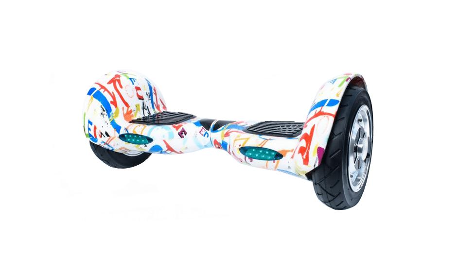 hoverboard hip hop 10 pouces hoverboard pas cher. Black Bedroom Furniture Sets. Home Design Ideas