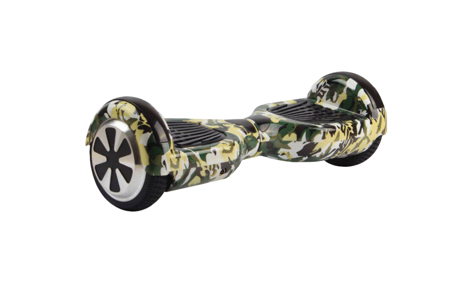 hoverboard camouflage gyropode militaire hoverboard pas cher. Black Bedroom Furniture Sets. Home Design Ideas