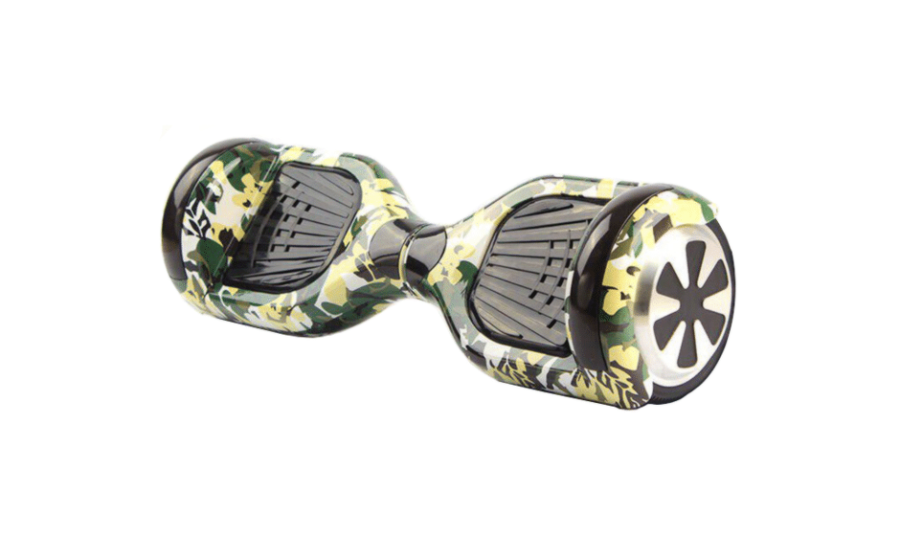 hoverboard camouflage pas cher