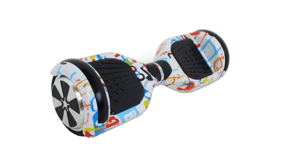 hoverboard petite roue