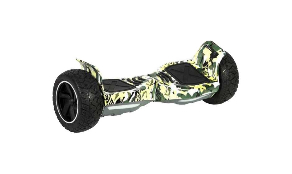 hoverboard tout terrain camouflage hoverboard pas cher. Black Bedroom Furniture Sets. Home Design Ideas
