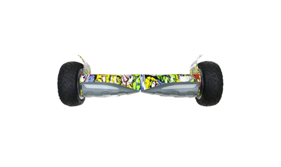 hoverboard tout terrain graffiti overboard graffiti hoverboard pas cher. Black Bedroom Furniture Sets. Home Design Ideas