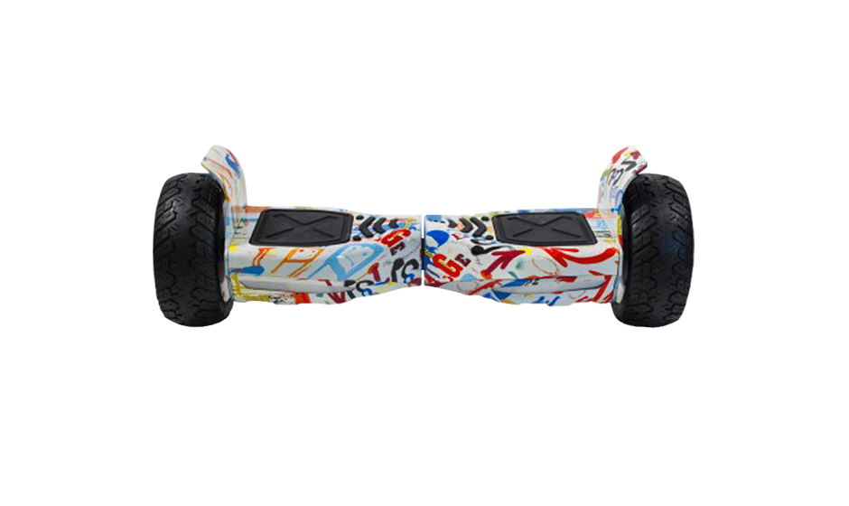 hoverboard tout terrain hip hop overboard 4x4 hoverboard pas cher. Black Bedroom Furniture Sets. Home Design Ideas