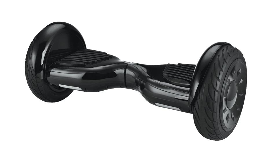 hoverboard tout terrain noir 4x4 space hoverboard pas cher. Black Bedroom Furniture Sets. Home Design Ideas