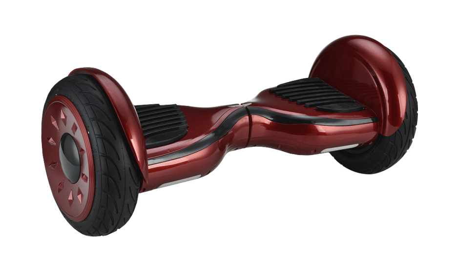 hoverboard tout terrain rouge 4x4 space hoverboard pas cher. Black Bedroom Furniture Sets. Home Design Ideas